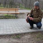 Владимир Яценко.Отчаянные Цветоводы/Відчайдушні Квіткарі