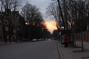 Правильная подрезка на ул.Успенская.Сравните внешний вид.