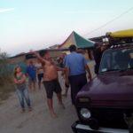 Нападение на И.Русева и журналистов 17.09.2016.18