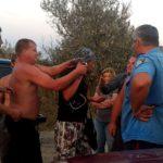 Нападение на И.Русева и журналистов 17.09.2016.23