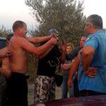 Нападение на И.Русева и журналистов 17.09.2016.24