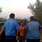 Нападение на И.Русева и журналистов 17.09.2016.31