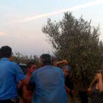 Нападение на И.Русева и журналистов 17.09.2016.10