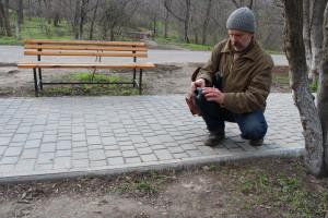 IMG_6196-300x200 Одесситов призывают беречь природу и большой труд общественников