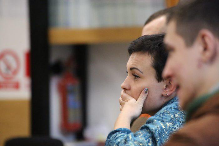 Презентация проекта «Зеленая Одесса»