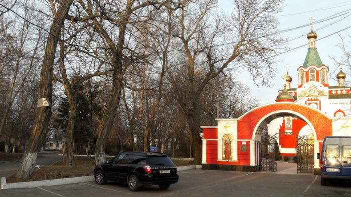Роман Моргенштерн: «На территории санатория «Красные зори» необходимо создать мемориальный парк» _2