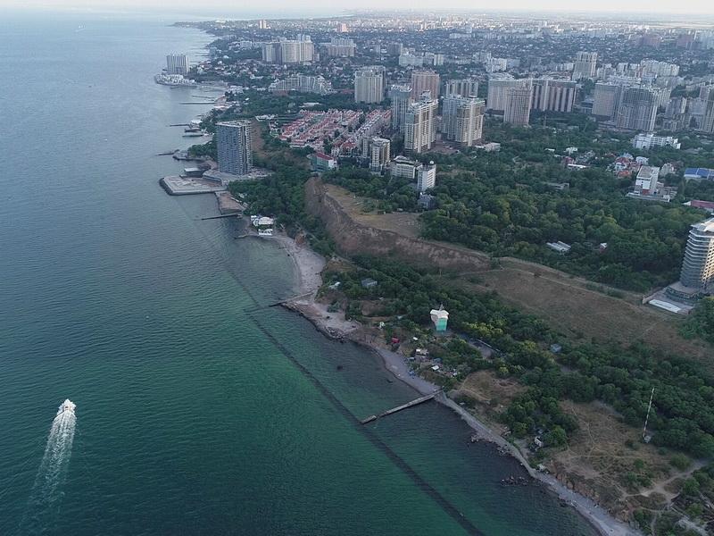 Почему мы можем потерять Чкаловский пляж – мнение эколога