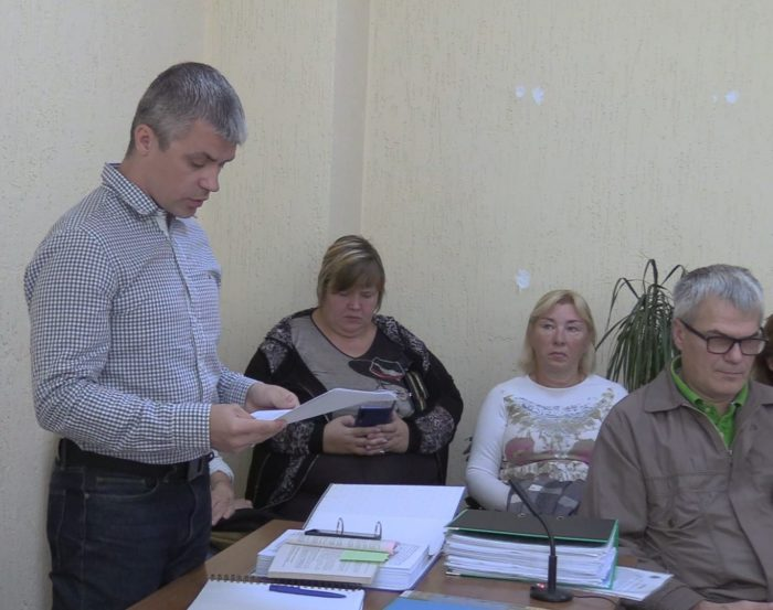 """По делу санатория """"Красные зори"""" допросили свидетелей_1"""