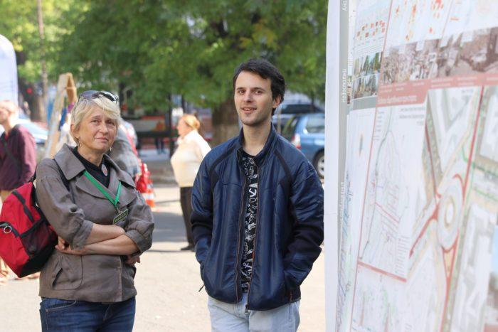 «Зеленый лист» принял участие в Фестивале Одесских дворов_1