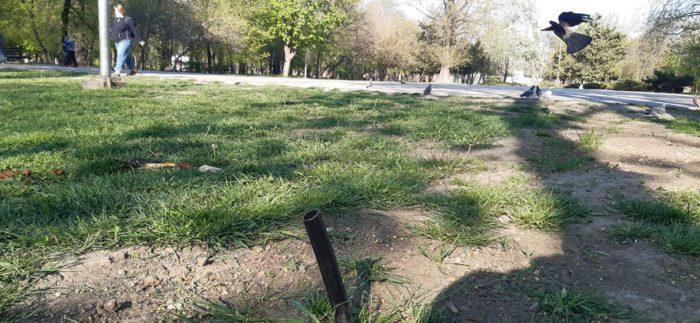 Преображенский парк