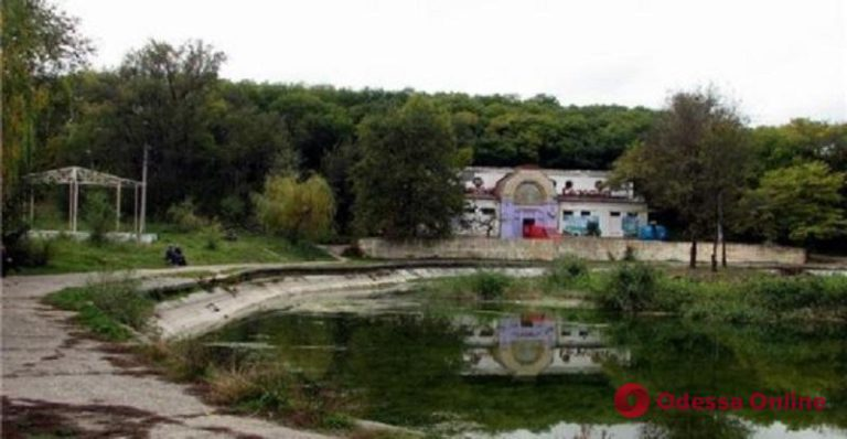 Дюковський парк