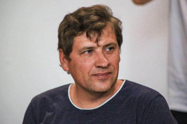 Владислав Балинский